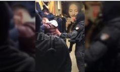 OPERACIONI KUNDËR LOJRAVE TË FATIT/ Dalin pamjet e aksionit të policisë ku u arrestuan 115 persona, mes tyre edhe...