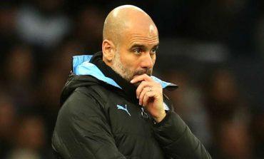 """""""QENDROJ KËTU 100 %""""/ Guardiola i habit të gjithë: Edhe nëse nuk ndryshon dënimi..."""