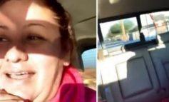 """REAGIMI I NËNËS PO BËN """"NAMIN"""" NË RRJET/ U nis me makinë për të çuar fëmijët në shkollë por i harroi në shtëpi (VIDEO)"""