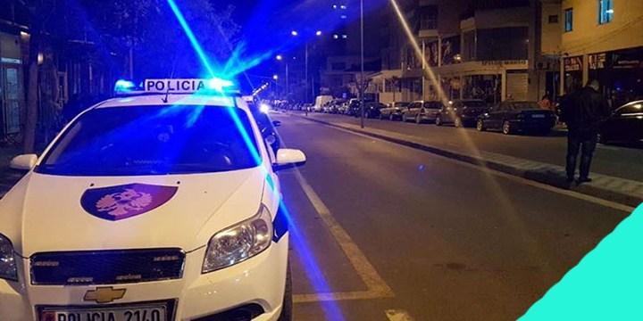ARRESTOHET NË FLAGRANCË NGA POLICIA/ Heroinë dhe kokainë në makinë, kapet 41-vjeçari në Elbasan
