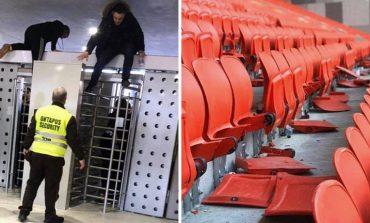 """INCIDENTI NË """"AIR ALBANIA""""/ Rama: Këta lloj katërkëmbëshash të ndalohen përgjithnjë të hynë në stadiume"""