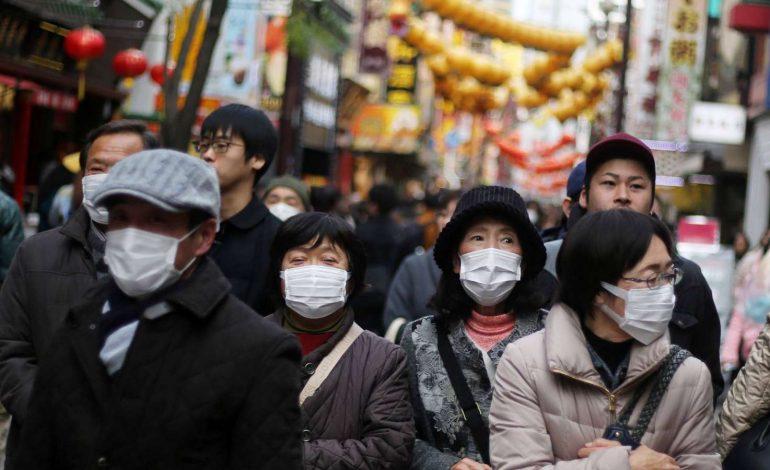 KORONAVIRUSI/ Shkon në 1380 numri i viktimave, 55748 të infektuar nga epidemia