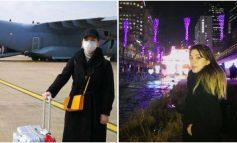 RRËFIMI/ Studentja shqiptare vjen në Tiranë: Koronavirusi më lidhi më shumë me Kinën