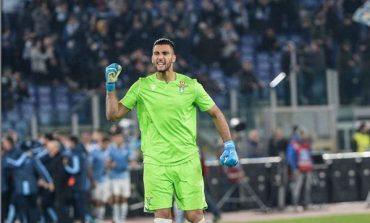 MË I MIRI NË ITALI DHE I DYTI NË EUROPË/ Thomas Strakosha ka në duar fatin e Lazios