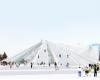 """""""ARCHDAILY"""" SHKRUAN PËR TIRANËN/ Kur arkitektura e re nis e merr formë. Nga SHESHI tek PIRAMIDA"""
