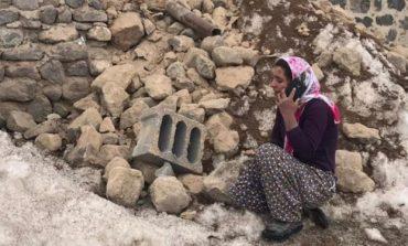 """""""DËGJUAM ZËRAT...""""/ Bilanci tragjik i tërmetit 5.7 ballë, që goditi sot në mëngjes Turqinë"""