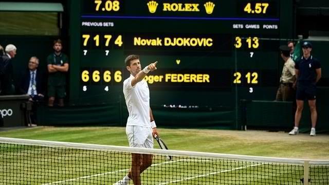 """GJUNJËZOHET TENISI NGA KORONAVIRUSI/ Anulohet turneu historik i """"Wimbledon 2020"""""""
