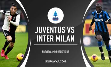 LIVE/ Mbyllet derbi i Italisë Juventus-Inter. Rezultati 2-0