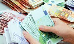 KORONAVIRUSI/ COVID-19 forcon valutat, euro shitet me 133 lekë