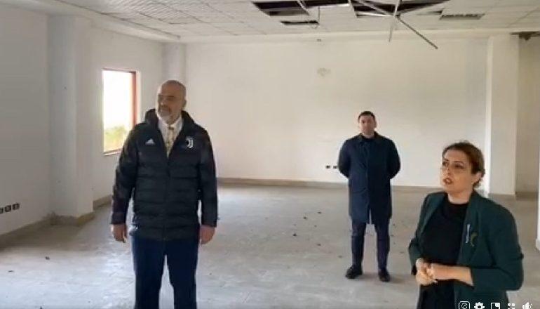 ISH-UNIVERSITETI PRIVAT DO TË KTHEHET NË KARANTINË PËR COVID-19! Rama: Spital i ri lufte për pacientët që janë drejt shërimit (VIDEO)