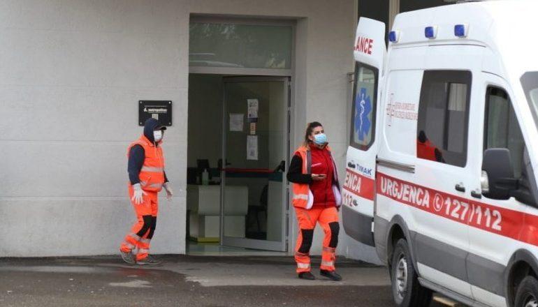 E FUNDIT/ Shënohet viktima e shtatë nga koronavirusi në Shqipëri