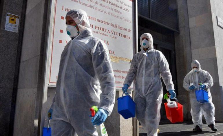 KORONAVIRUSI/ Rrëfimi i infermieres në Torino: Pashë një vajzë duke i dhënë lamtumirën nënës së saj përmes telefonit