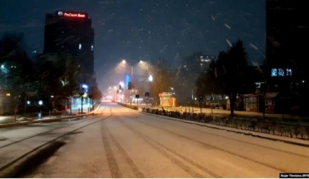 KORONAVIRUSI/ Shkon në 71 numri i të infektuarve në Kosovë