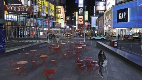 KORONAVIRUSI/ New York si Lombardia, 100 të vdekur në vetëm pak orë