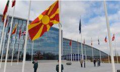 ANËTARI I 30-TË NË ALEANCË/ Në selinë e NATO-s ngrihet flamuri i Maqedonisë së Veriut