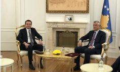 RRËZIMI I QEVERISË NË KOSOVË/ Presidenti Thaçi fton Kurtin të parin në konsultim