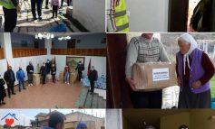KORONAVIRUSI NË SHQIPËRI/ Bashkitë marrin MASA.  Ndihma ushqimore për familjet në nevojë dhe të moshuarit