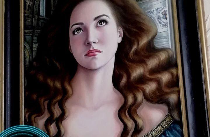 """""""PERLA""""/ Piktorja shqiptare Suela Pulaha Brown, """"rrëmben"""" sërish çmimin e parë në Angli"""