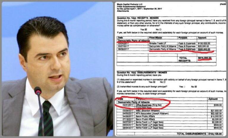 """APELI I PROKURORISË PËR """"LOBIMIN RUS""""/ Shtyhet vendimi për Lulzim Bashën. Koronavirusi """"aleat"""" me kreun e PD"""