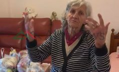 VIDEO U BË VIRALE/ Si qëndron e vërteta e 84 vjeçares në Vlorë. Bashkia i dërgon NDIHMAT, falenderon...(EKSKLUZIVE)