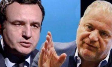 """""""E KISHA THËNË...""""/ Baton Haxhiu: Në opozitë Albin Kurti do të shikojë si do formohet qeveria e re dhe si do hiqet taksa"""