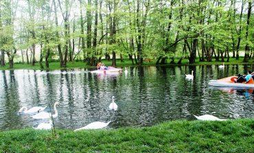 KOMENTET/ Turisti rus mahnitet nga Driloni: Një park i bukur dhe i pastër. Duhet ta vizitoni bashkë me fëmijët tuaj