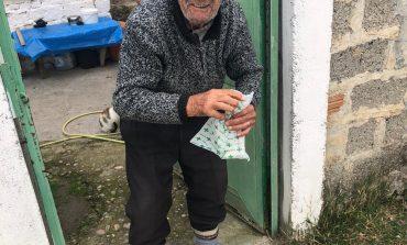 KORONAVIRUSI NË SHQIPËRI/ Bashkia e Lushnjës merr MASAT, ilaçe dhe ushqime për të moshuarit