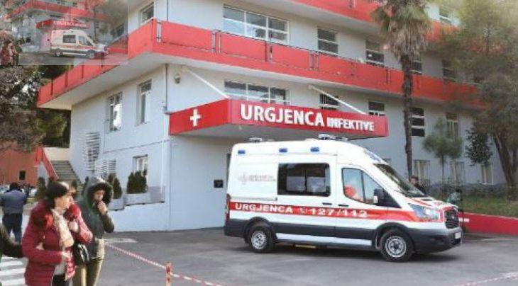 KORONAVIRUSI/ Katër të mitur mes personave të prekur nga COVID-19 në Shqipëri, ja gjendja e tyre