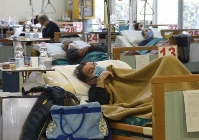 KORONAVIRUSI/ Pse në Itali ka kaq shumë viktima? Disa shpjegime matematikore