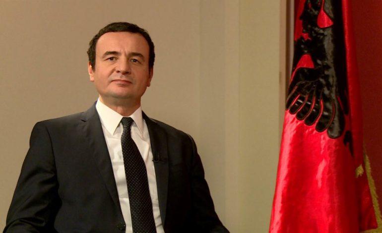 KUVENDI E RRËZOI DJE NGA DETYRA/ Reagon Kurti: Në Kosovë janë mbi 80 deputetë të gatshëm të rrezikojnë edhe jetët e qytetarëve vetëm që të …
