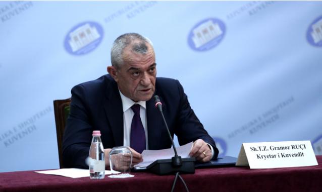 KORONAVIRUSI/ Nesër mblidhet online Konferenca e Kryetarëve, miratohet kalendari i punimeve të Kuvendit