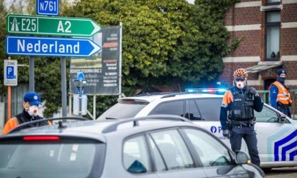 "KORONAVIRUSI/ COVID-19 ""ndan"" dyqanin: Gjysma belge mbyllur, gjysma holandeze hapur"