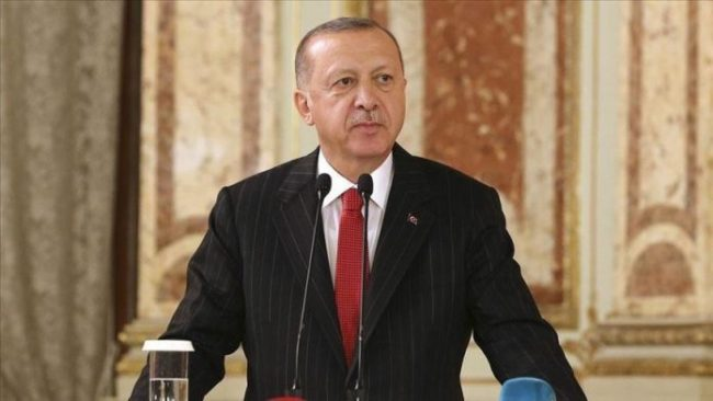 KORONAVIRUSI/ Erdogan me ide të qarta: Turqia do ta ngadalësojë ritmin e përhapjes së COVID-19 brenda 2-3 javësh