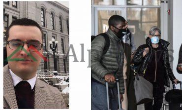 KORONAVIRUSIT/ Flet studenti shqiptar që jeton në SHBA: Gjithçka është mbyllur! Si i shesin dezifektantët (INTERVISTA)