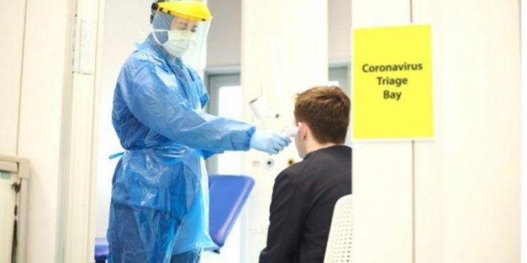 """""""JA SI NDJEHESH KUR KE KORONAVIRUS""""/ Pacienti tregon me detaje për sëmundjen e tij: Kisha temperaturë dhe…"""