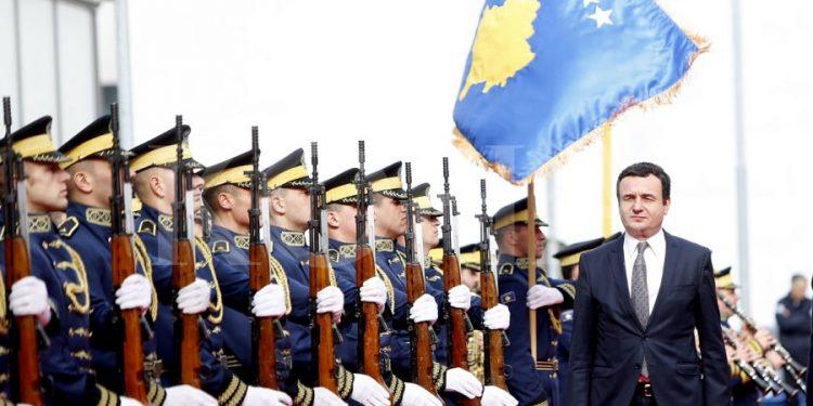 RRËZIMI I ALBIN KURTIT/ Hapat e radhës për formimin e Qeverisë së re për të mos shkuar në zgjedhje