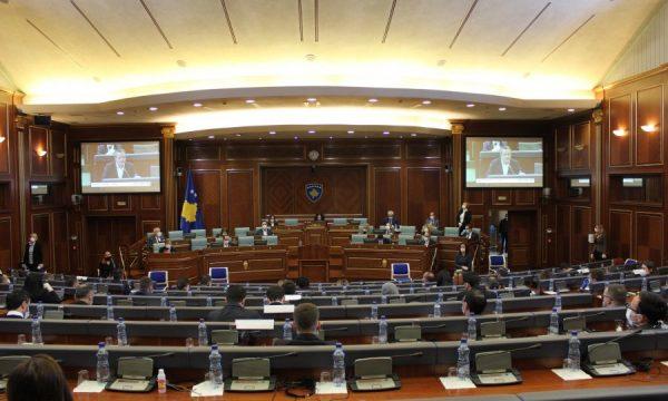 E FUNDIT NË KOSOVË/ Parlamenti RRËZON qeverinë Kurti, në kulmin e situatës me COVID-19