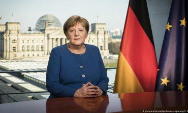 SHËNIM/ Letër e hapur drejtuar Angela Merkel