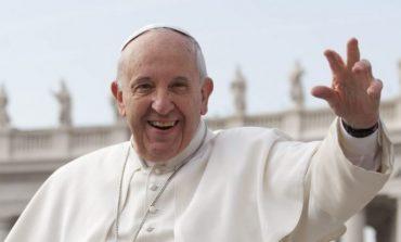 INTERVISTA/ Mesazhi i Papa Françeskut: Ja çfarë i kam kërkuar Zotit kur u luta në dy kishat romake