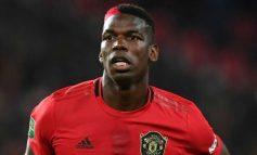 KORONAVIRUSI/ Paul Pogba u drejtohet tifozëve të Manchester Unitedit me një mesazh...