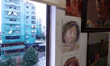 VIDEOLAJM/ Art dhe solidaritet kombëtar në kohën e koronavirusit