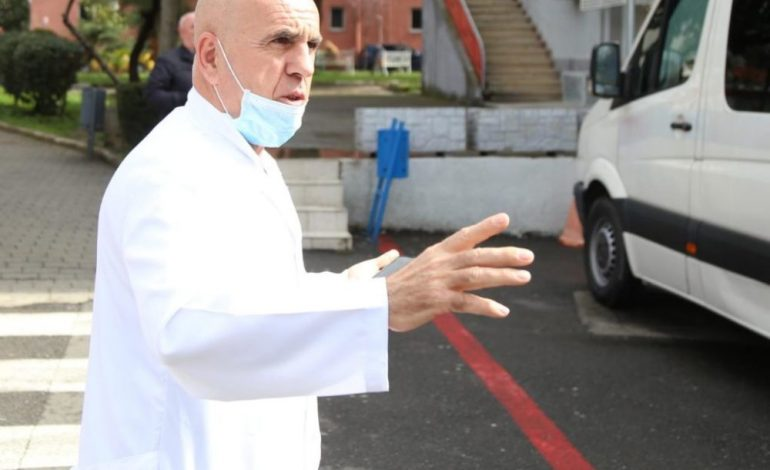 DUHET TA LEXONI TË GJITHË/ Mjeku Pipero: Çfarë ju këshilloj nëse keni temperaturë
