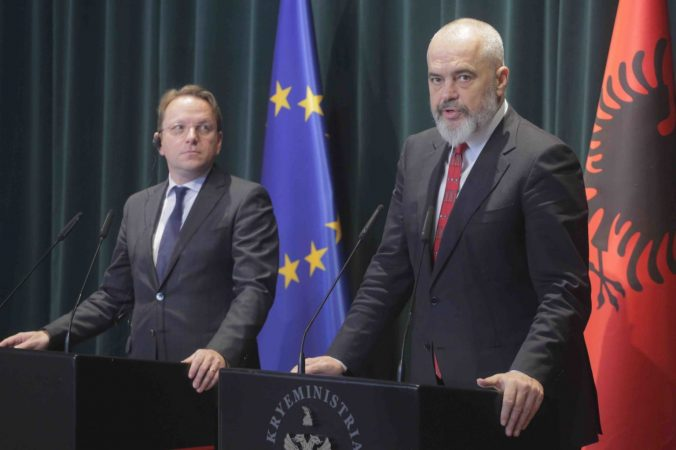 RAMA MERR LAJME TË MIRA/ BE do të përfshijë Shqipërinë në iniciativat e saj në përgjigje të pandemisë COVID-19