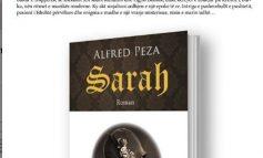"""ROMANI """"SARAH""""/ Sygjerimi i ditës nga """"Qendra Kombëtare e Librit"""", për të gjithë ata që zgjedhin të lexojnë në shtëpi"""