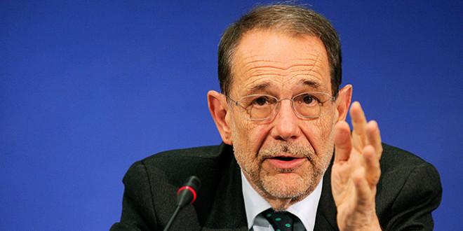 KORONAVIRUSI/ Ish-shefi i NATO-s në karantinë, epidemia infekton edhe Javier Solanën