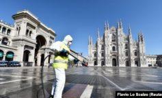 """DRITË NË FUND TË TUNELIT/ Spitalet në Itali """"kanë nisur të marrin frymë"""""""