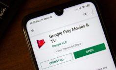 """""""PLAY MOVIES""""/ Google përgatit aplikacion për filma falas"""
