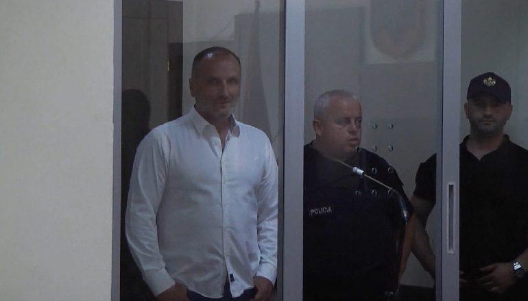 U DËNUA ME 25 VITE BURG PËR VRASJEN E AZEM HAJDARIT/ Izet Haxhia kërkoi heqjen e arrestit me burg, rrëzohet nga Gjykata Speciale
