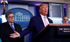 KORONAVIRUSI NË SHBA/ Trump: Drejt përfundimit rezervat kombëtare të paisjeve mbrojtëse për ekipet shëndetësore