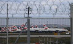 KORONAVIRUSI/ British Airways pritet të njoftojë pezullimin 36,000 anëtarëve të stafit të saj